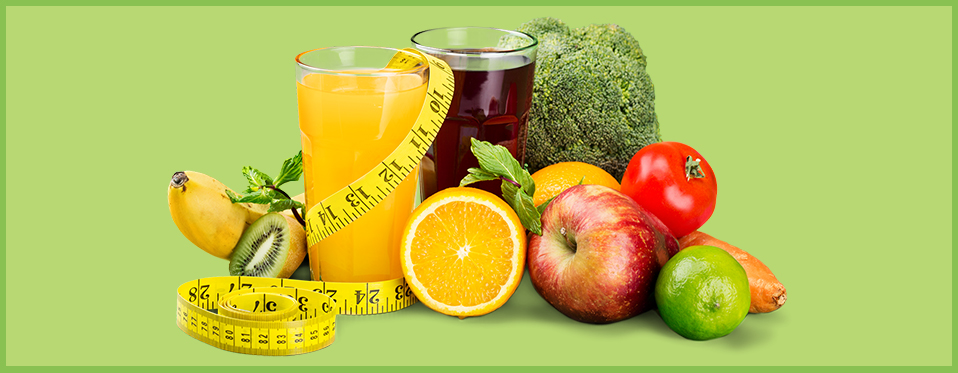 Hypnosis, healthy eating and weight loss